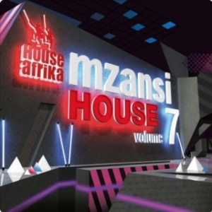 Mzansi House Vol. 7 BY Jazzuelle